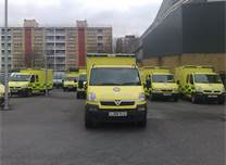 ambulancefleet