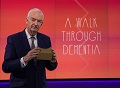 Jon Snow A Walk Through Dementia