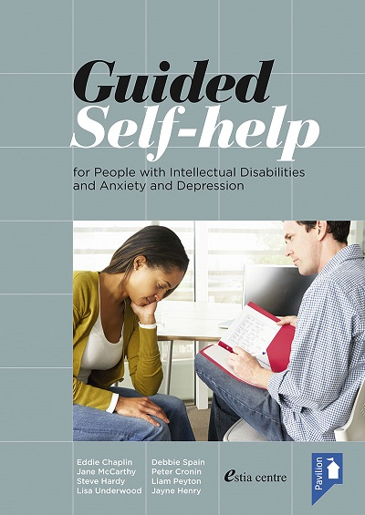 Guided Self-help for People with Intellectual Disabilities and Anxiety and Depression(2)