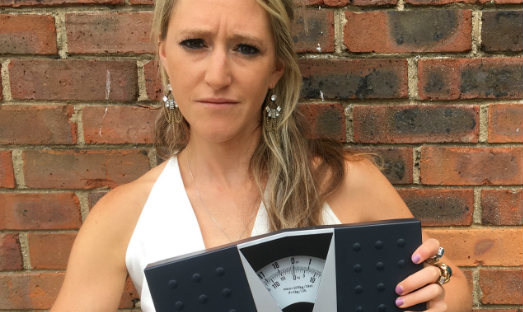 'Dump The Scales' eating disorders campaign reaches 60,000 signatures