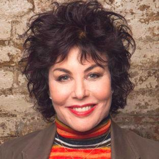 Ruby Wax, Relate, and BACP call on government to increase funding for relationship support