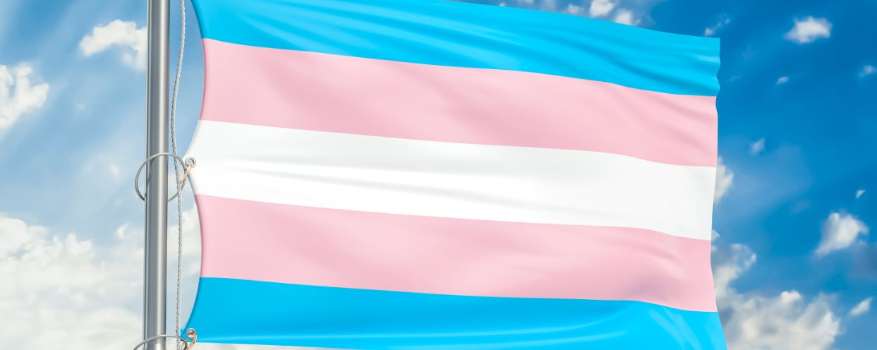 When will the prison service act upon the vulnerability of transgender people?