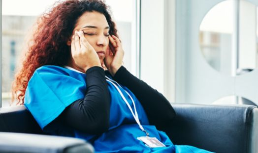 Report highlights the unique stressors faced by healthcare students - and it's not just Junior Doctors