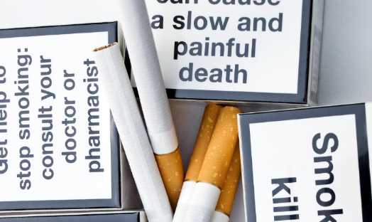New intervention doubles quit rate for smokers with mental illness