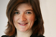 Nicky Morgan MP 180